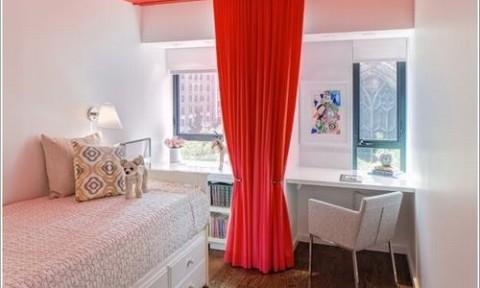 Mẹo thiết kế độc đáo giúp phòng nhỏ trông rộng hơn
