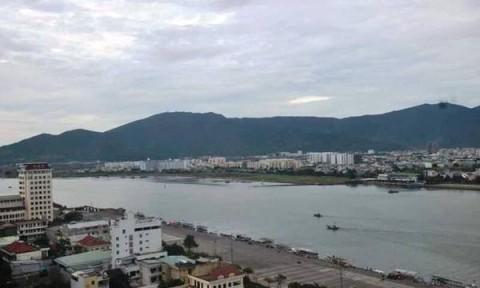 Đà Nẵng: Tạm dừng đầu tư công trình hầm chui qua sông Hàn