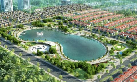 Tập đoàn Nam Cường tiên phong phát triển khu đô thị xanh bền vững tại Việt Nam