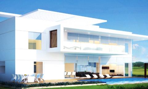 Cách tính chi phí sơn nhà chính xác
