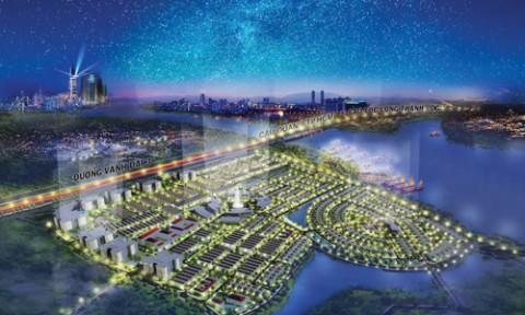 Bất động sản hưởng lợi từ phát triển du lịch đường sông của TP HCM