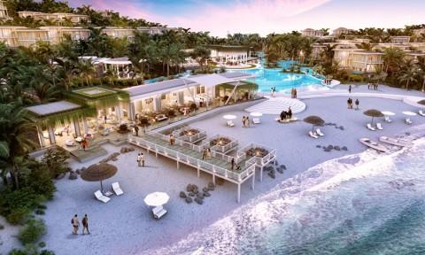 Cơ hội đầu tư sinh lời khủng từ BĐS nghỉ dưỡng Sun Group Phú Quốc