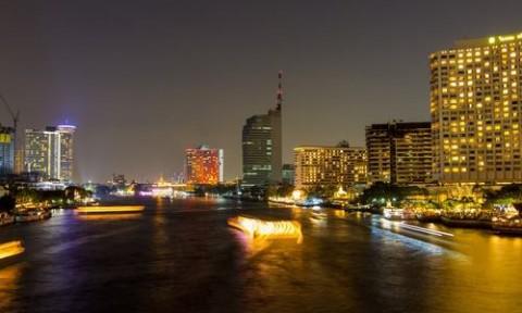 Giá đất và căn hộ cao cấp ở Bangkok sẽ ở mức kỷ lục trong năm nay