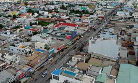 Xây dựng Luật Quản lý phát triển đô thị: Xuất phát từ nhu cầu thực tiễn