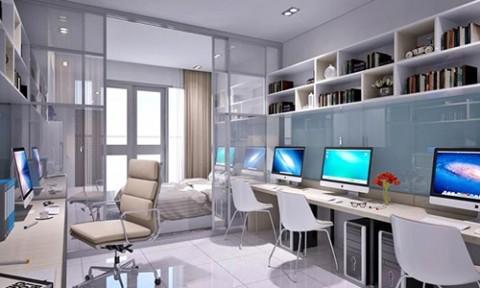 Căn hộ-văn phòng: Điểm sáng mới hay mầm bất ổn?