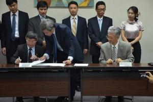 Đại học Kiến trúc Hà Nội: Hướng tới hợp tác chuyên sâu với Nhật Bản