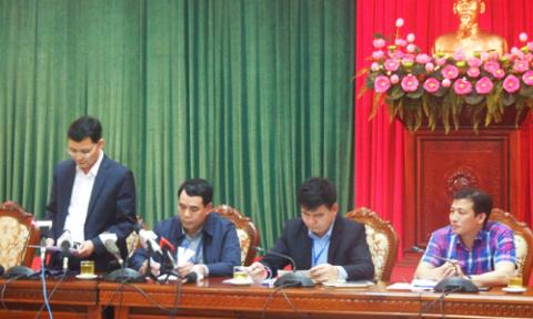 Hà Nội chưa đồng ý cho nhà đầu tư nào làm quy hoạch hai bên sông Hồng