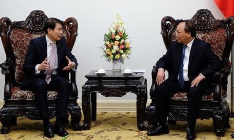 Tập đoàn CapitaLand đầu tư hơn 2,1 tỷ đô tại Việt Nam