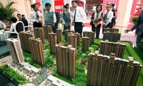 Hạ tầng nâng cao giá trị bất động sản
