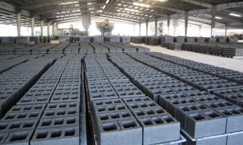 Gỡ khó cho sản xuất gạch không nung