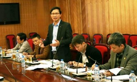 Thẩm định Nhiệm vụ quy hoạch chung xây dựng Khu du lịch quốc gia Mộc Châu đến năm 2030