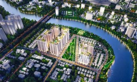 Novaland sắp giới thiệu tháp đơn duy nhất của dự án Sunrise Riverside