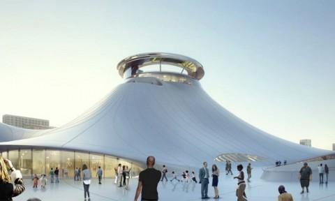 10 Kiến trúc sư được mong đợi năm 2017