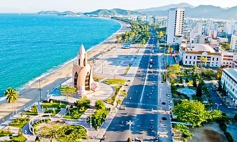 Xây dựng Nha Trang thành đô thị hạt nhân