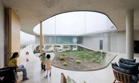 Phỏng vấn KTS Toyo Ito: Thiết kế kiến trúc hòa nhập với thiên nhiên