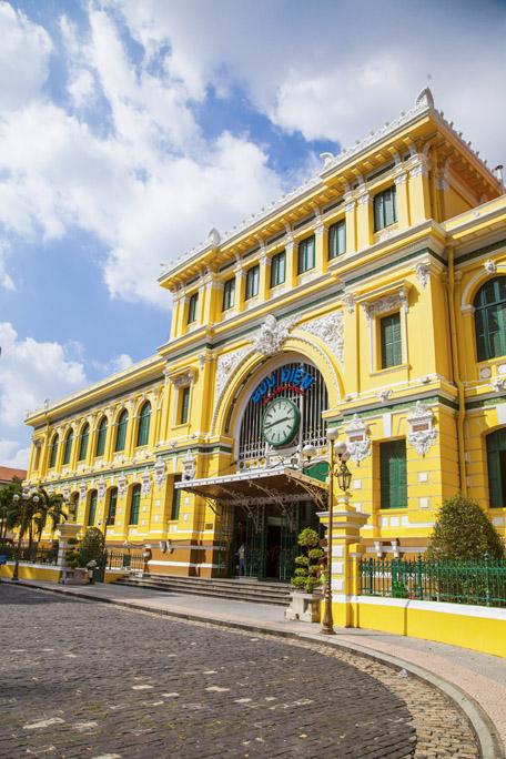 Kiến trúc truyền thống cần được nhận diện và bảo tồn trong đô thị thông qua công tác LLPB kiến trúc