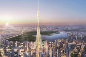 Chiêm ngưỡng các tuyệt tác kiến trúc hiện đại có một không hai trên thế giới