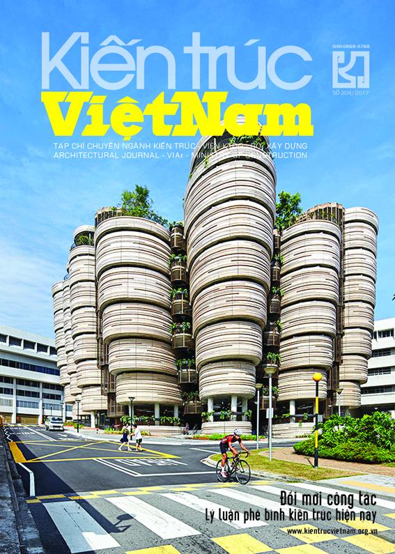Bìa Tạp chí KTVN số 204 năm 2017