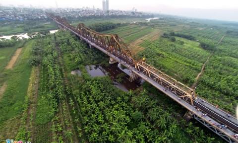 Ông Dương Trung Quốc: Quy hoạch sông Hồng phải trân trọng và thận trọng