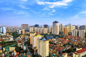 """Hội nghị """"Đối thoại APEC 2017 về Đô thị hóa bền vững"""""""