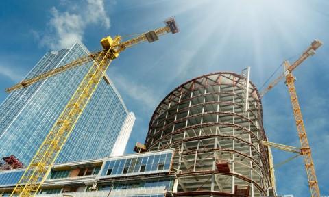 Tín hiệu tích cực của ngành Xây dựng