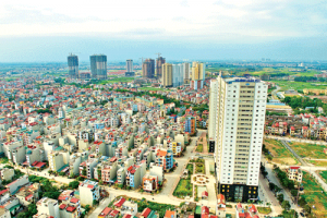 Tạo đột phá trong quản lý đô thị