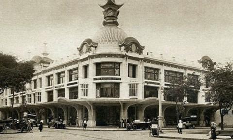Khi những di sản Kiến trúc quý giá của Việt nam đang dần biến mất