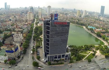 Nhà cao tầng xen cấy trong nội đô cần được nghiên cứu, đánh giá trong lý luận phê bình kiến trúc