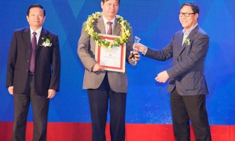 Vingroup tiếp tục là chủ đầu tư bất động sản uy tín nhất Việt Nam