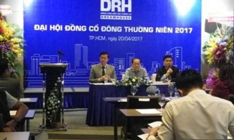 Dream House tăng trưởng ngoạn mục nhờ tái cấu trúc