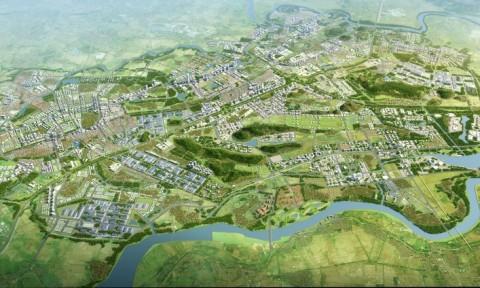 Quy hoạch Bắc Ninh thành đô thị thông minh