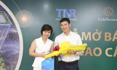 BĐS Tây Hà Nội: Nhà thầu cam kết tiến độ và chất lượng