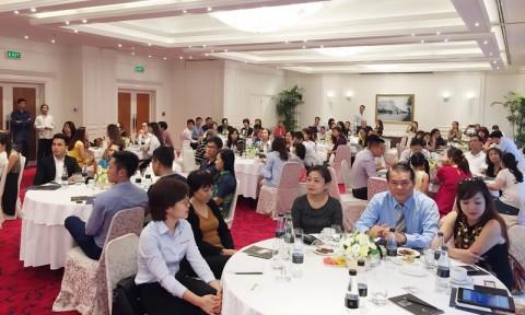 Luxury Apartment Đà Nẵng hấp dẫn nhà đầu tư Hà Nội trong đợt mở bán