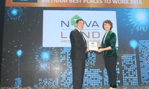 Tập đoàn Novaland: Năm 2016 bán được hơn 8000 sản phẩm
