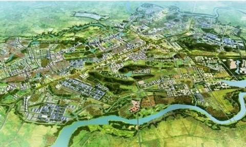 Bắc Ninh cung cấp thông tin quy hoạch định kỳ theo tháng