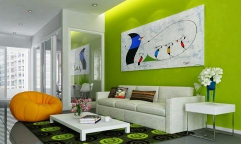 Cách thiết kế nội thất cho nhà thêm sang, hạnh phúc ngập tràn