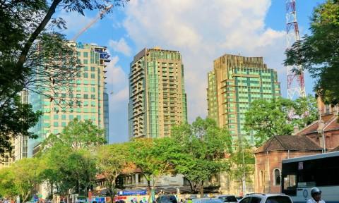 Xây dựng thành phố Hồ Chí Minh với ứng phó tình hình biến đổi khí hậu