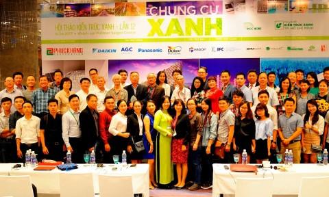 AkzoNobel đồng hành cùng xu hướng sống xanh ở các đô thị Việt Nam