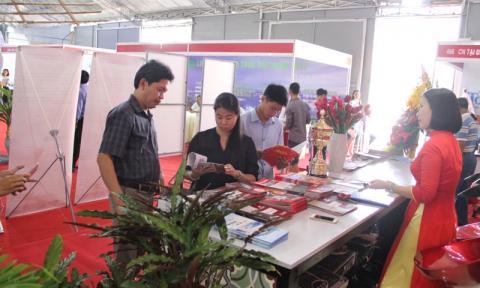 Sản phẩm Đồng Tâm nổi bật tại Vietbuild Đà Nẵng 2017