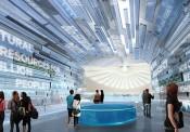"""Chiêm ngưỡng kiến trúc """"siêu độc"""" dùng công nghệ 3D ở Dubai"""