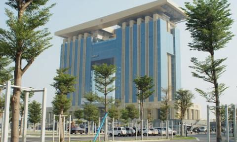 Tăng cường quản lý đầu tư xây dựng khu hành chính tập trung