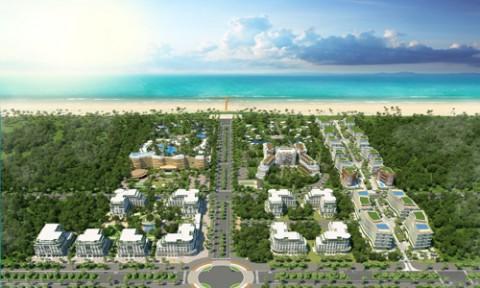Đầu tư sinh lời từ bất động sản nghỉ dưỡng Phú Quốc