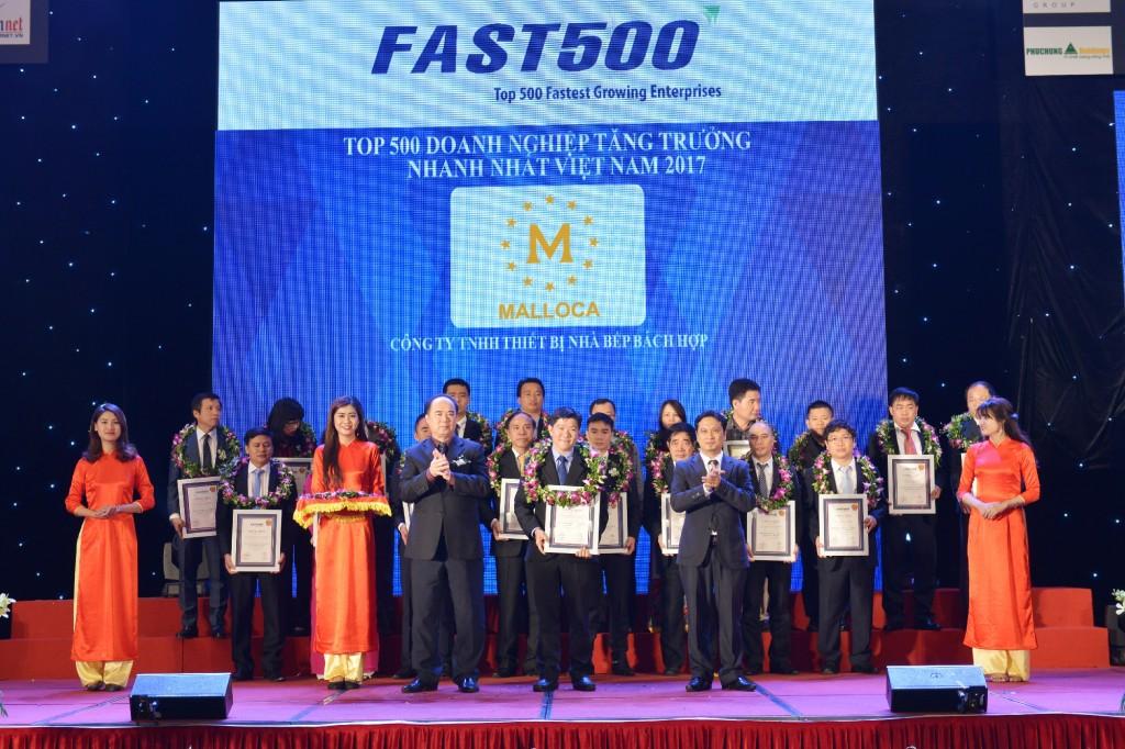 Fast 500 - 1