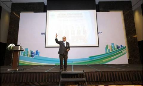Tỷ phú bất động sản Singapore gặp gỡ 1.000 nhà môi giới Việt