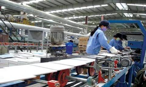 """Phê duyệt """"Đề án nâng cao năng suất và chất lượng sản phẩm, hàng hóa của ngành sản xuất VLXD đến năm 2020″"""