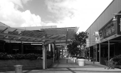 Thành phố sáng tạo và không gian công cộng
