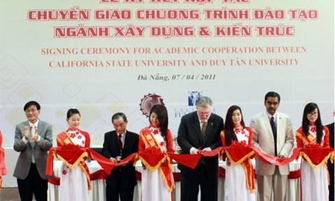 ĐH Duy Tân tuyển sinh khối ngành Mỹ thuật và Kiến trúc năm 2017