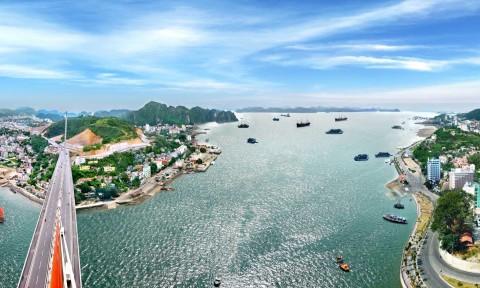 Hướng đi nào cho kiến trúc đô thị biển Việt Nam?