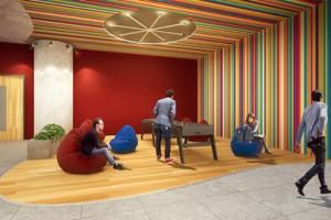 Kiến trúc mở cho sinh viên hội nhập quốc tế