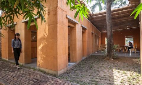 Việt Nam tiếp tục đoạt giải Oscar Kiến trúc A+ 2017